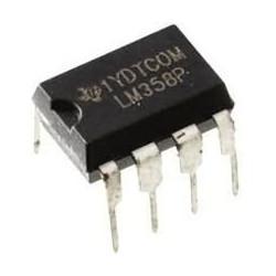 LM328 Dual Op-Amp