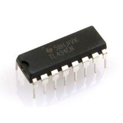 TL494 PWM