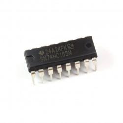 74HC165 8 Bit Shift-In