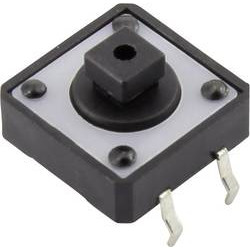 Push-Button 12x12mm