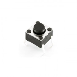 Push-Button 6x6mm