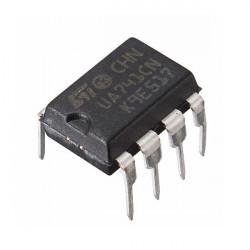 741 Op-Amp