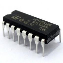 4051 8Ch Analog/Digital...