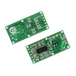 RCWL-0516 proximity sensor
