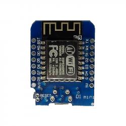 WeMos D1 mini compatible