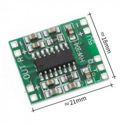 PAM8403 Amplificador Stereo...