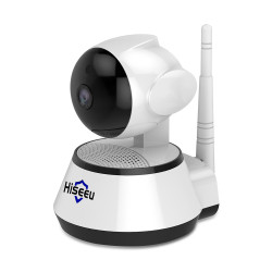 Indoor 1080p PTZ IP Cam