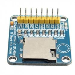 MicroSD TF Board 150106