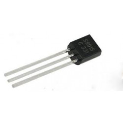 S9015 50V 0.1A