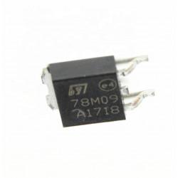78M09 SMD 9V 0.5A